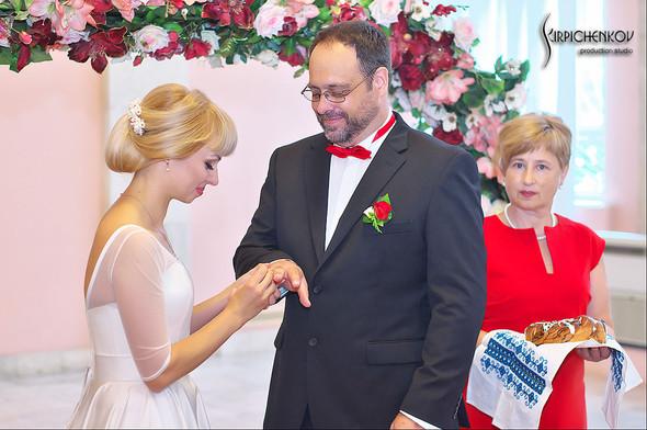Свадебные фото на море в Одессе, фото в Оперном театре и на маковом поле - фото №88