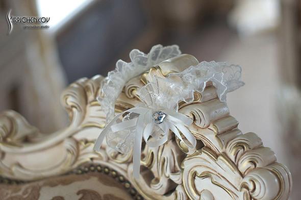 Свадебные фото на море в Одессе, фото в Оперном театре и на маковом поле - фото №1