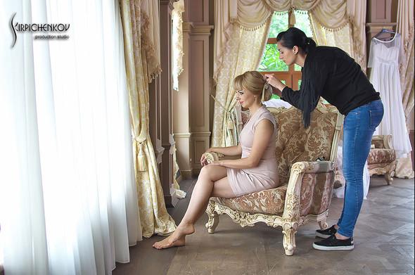Свадебные фото на море в Одессе, фото в Оперном театре и на маковом поле - фото №2