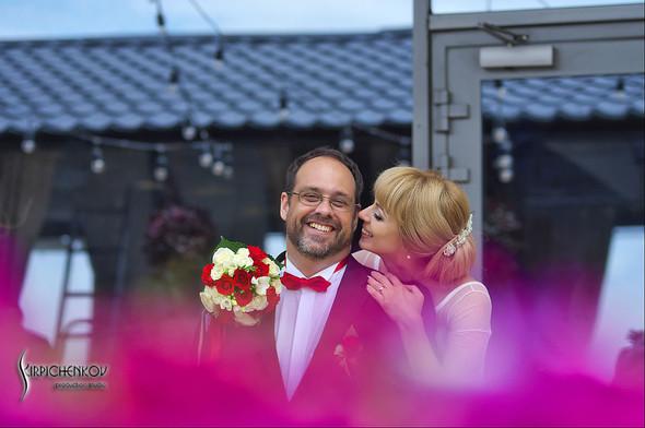 Свадебные фото на море в Одессе, фото в Оперном театре и на маковом поле - фото №20