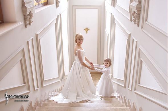 Свадебные фото на море в Одессе, фото в Оперном театре и на маковом поле - фото №13