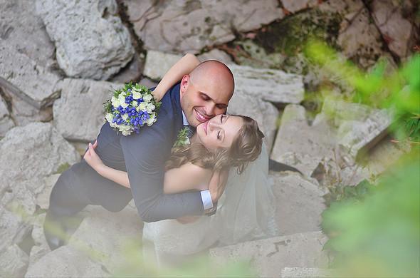 Свадебная фотосьемка в Межигорье - фото №41