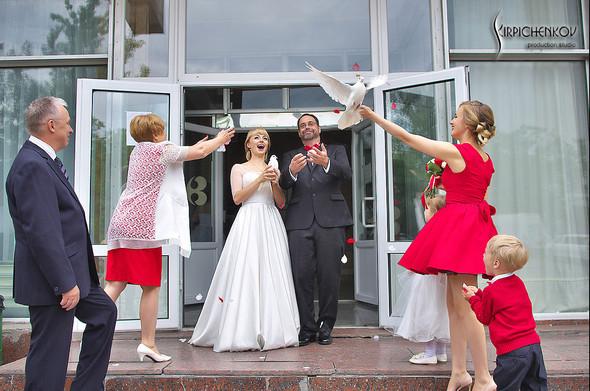Свадебные фото на море в Одессе, фото в Оперном театре и на маковом поле - фото №100