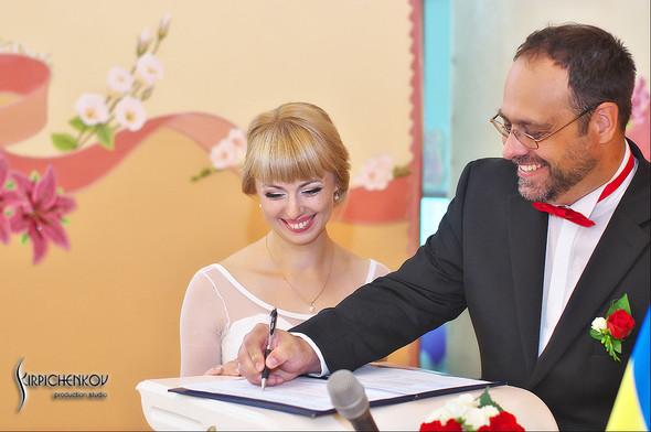 Свадебные фото на море в Одессе, фото в Оперном театре и на маковом поле - фото №91