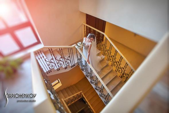 Свадебные фото на территории Соби Клаб, выездная церемония - фото №42