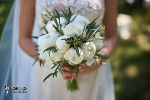 Свадебные фото на территории Соби Клаб, выездная церемония - фото №62