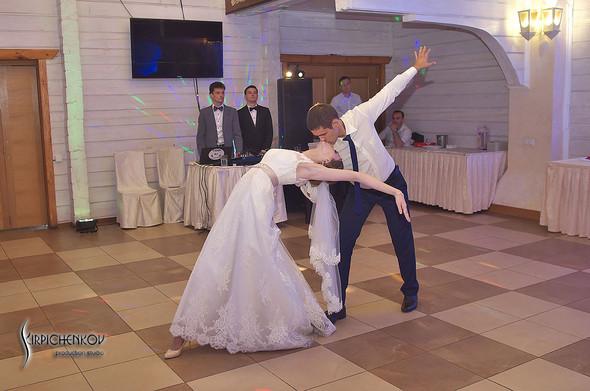 Свадебные фото в каньоне Буки и выездная церемония в ресторане Фортеця - фото №85