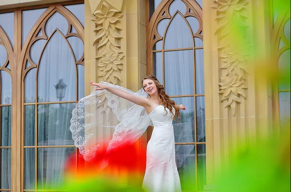 Свадебная фотосьемка в Межигорье - фото №47