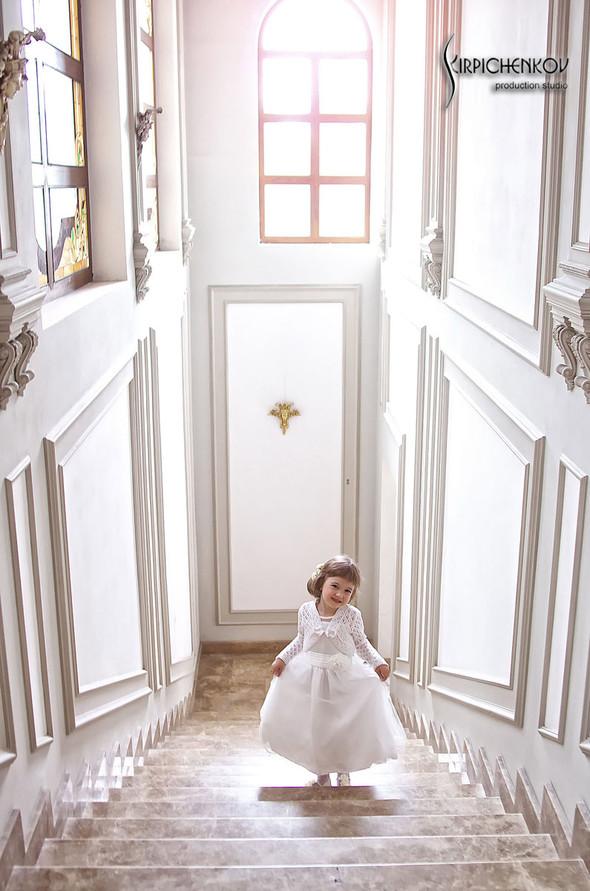 Свадебные фото на море в Одессе, фото в Оперном театре и на маковом поле - фото №12