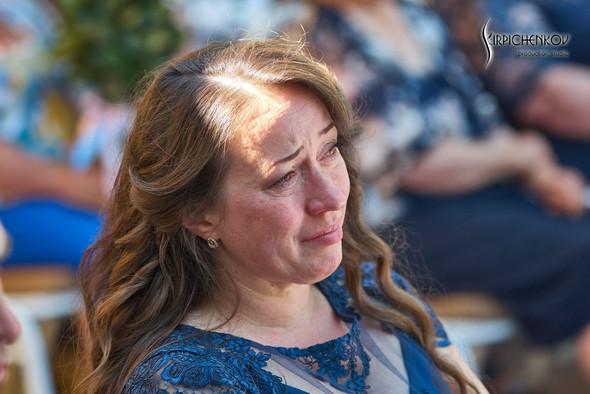 Свадебные фото на территории Соби Клаб, выездная церемония - фото №76