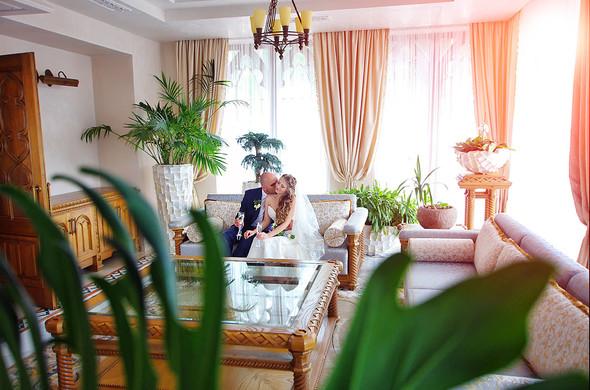 Свадебная фотосьемка в Межигорье - фото №18