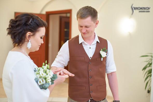 Свадебные фото в Сухолучье, Киевское море и сьемка в поле  - фото №57
