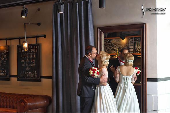 Свадебные фото на море в Одессе, фото в Оперном театре и на маковом поле - фото №94