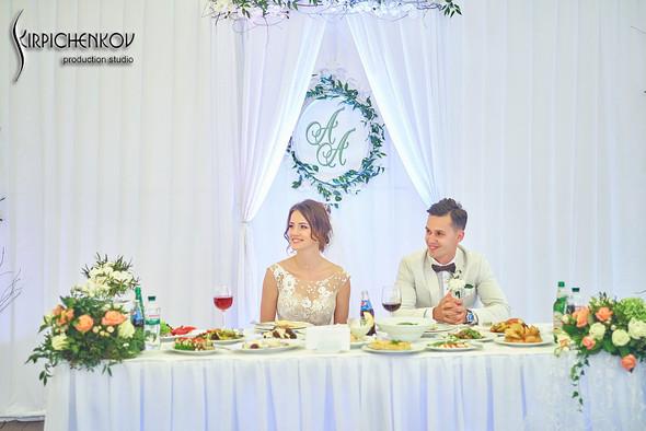 Свадебные фото на территории Соби Клаб, выездная церемония - фото №87