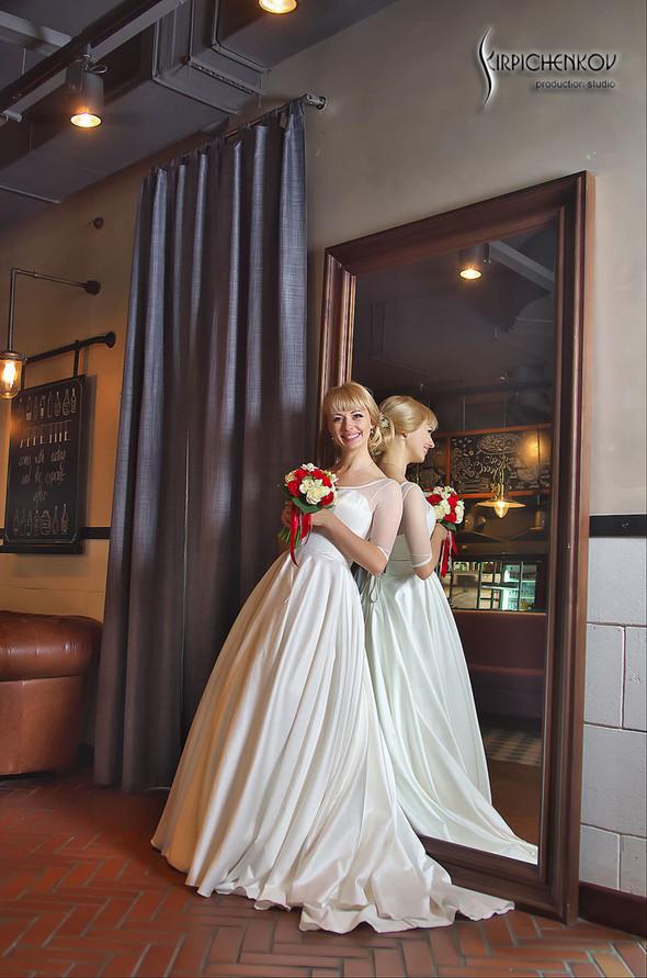 Свадебные фото на море в Одессе, фото в Оперном театре и на маковом поле - фото №97