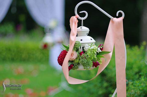 Свадебные фото в яблочном саду, г. Чернигов - фото №46