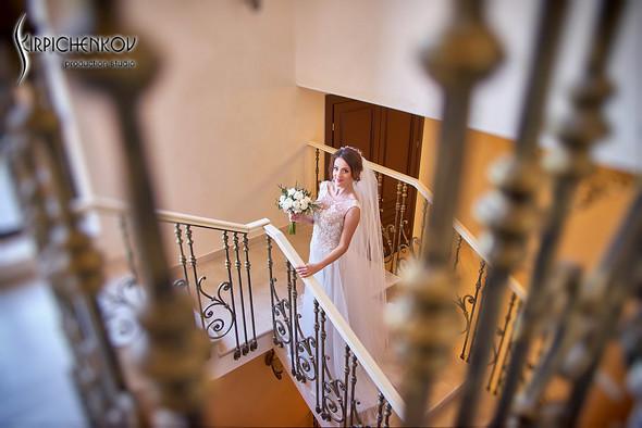 Свадебные фото на территории Соби Клаб, выездная церемония - фото №43
