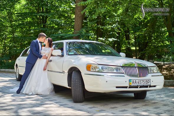 Свадьба на природе возле частного дома с выездной церемонией - фото №29