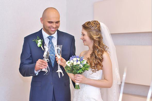 Свадебная фотосьемка в Межигорье - фото №54