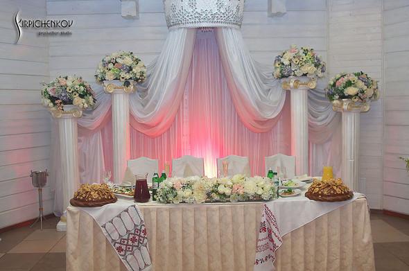 Свадебные фото в каньоне Буки и выездная церемония в ресторане Фортеця - фото №84