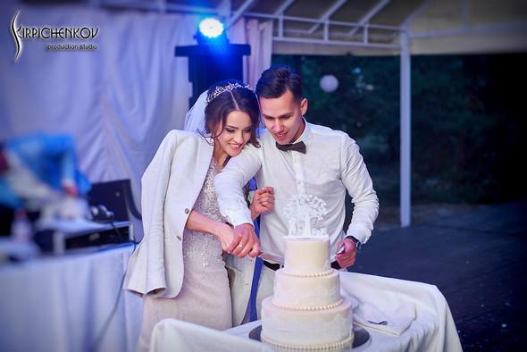Свадебные фото на территории Соби Клаб, выездная церемония - фото №103