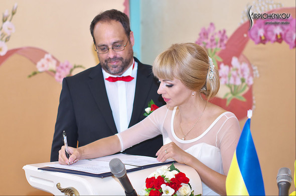 Свадебные фото на море в Одессе, фото в Оперном театре и на маковом поле - фото №89