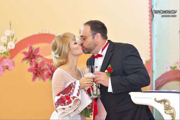 Свадебные фото на море в Одессе, фото в Оперном театре и на маковом поле - фото №93