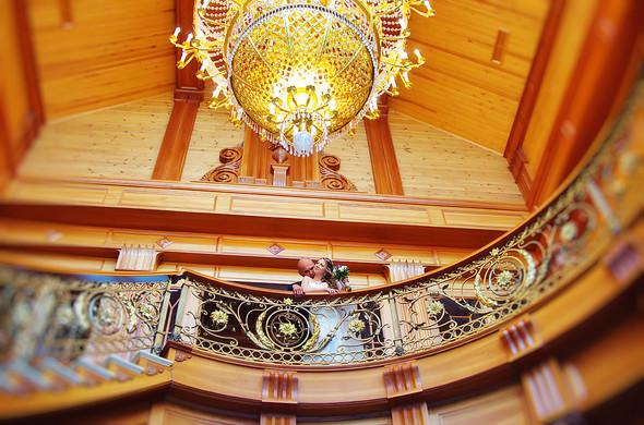 Свадебная фотосьемка в Межигорье - фото №6