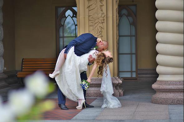 Свадебная фотосьемка в Межигорье - фото №49