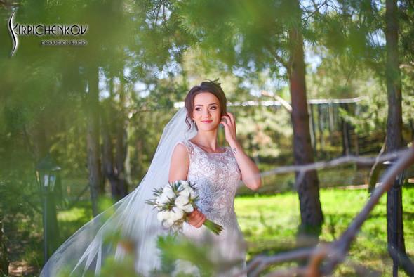Свадебные фото на территории Соби Клаб, выездная церемония - фото №66