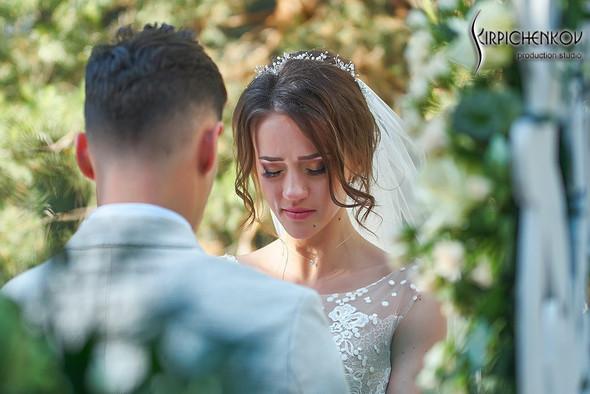 Свадебные фото на территории Соби Клаб, выездная церемония - фото №84