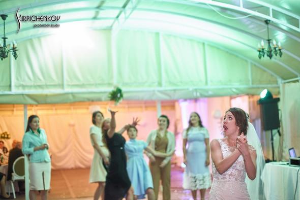 Свадебные фото на территории Соби Клаб, выездная церемония - фото №106