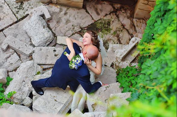 Свадебная фотосьемка в Межигорье - фото №40