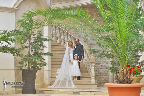 Свадебные фото на море в Одессе, фото в Оперном театре и на маковом поле - фото №54