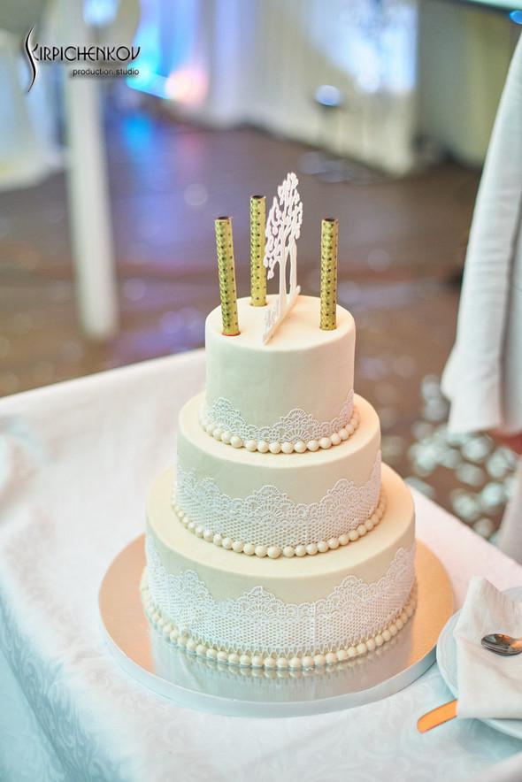 Свадебные фото на территории Соби Клаб, выездная церемония - фото №102