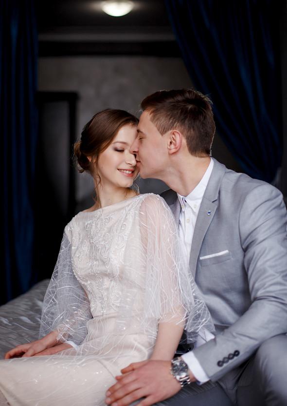 Анастасія + Ярослав - фото №17