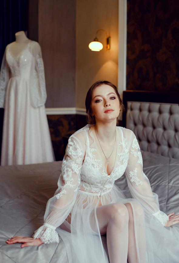 Анастасія + Ярослав - фото №24