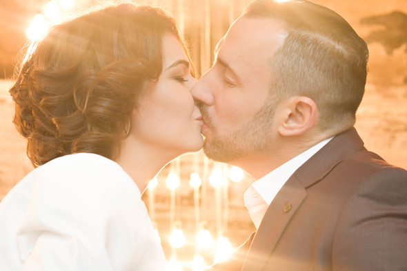 Кристина и Ярослав - фото №1