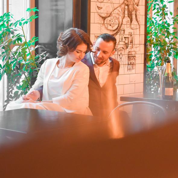 Кристина и Ярослав - фото №3