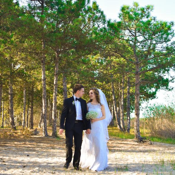 Виктор и Анастасия - фото №3