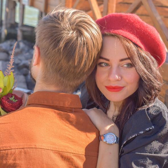 Love-story Инна и Андрей - фото №8
