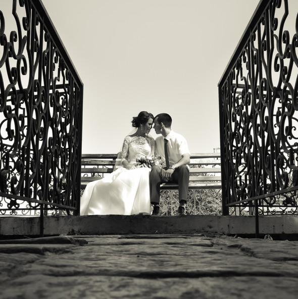 Вита и Александр - фото №2