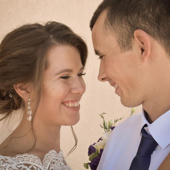 Вита и Александр - фото №7