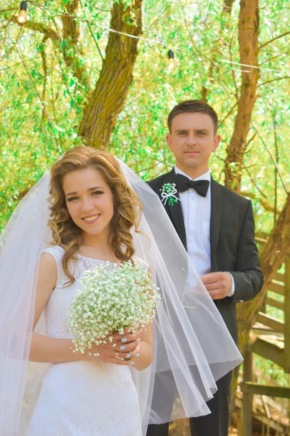 Виктор и Анастасия - фото №1