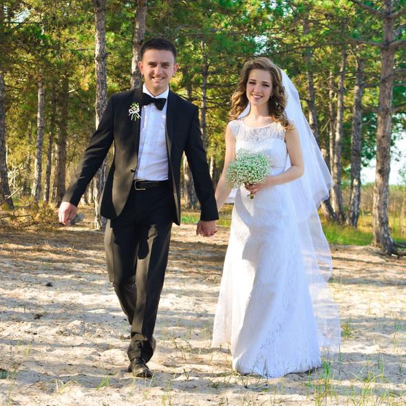 Виктор и Анастасия - фото №4