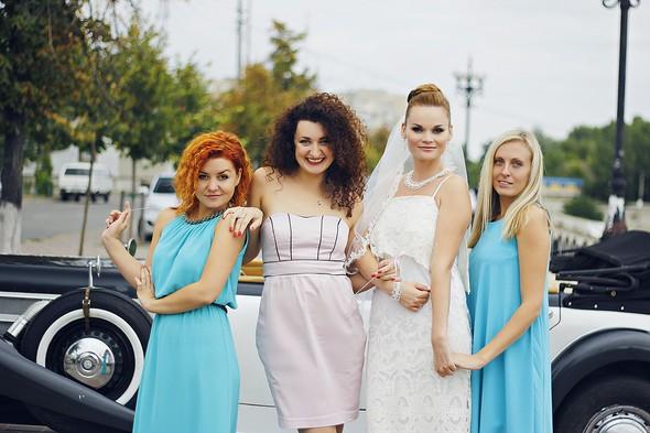 Wedding6 - фото №30