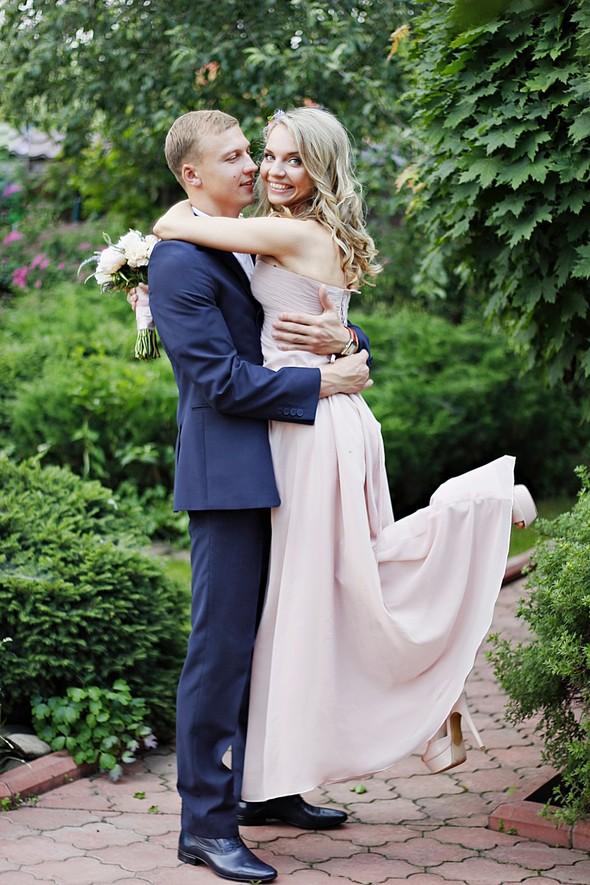 Wedding3 - фото №14