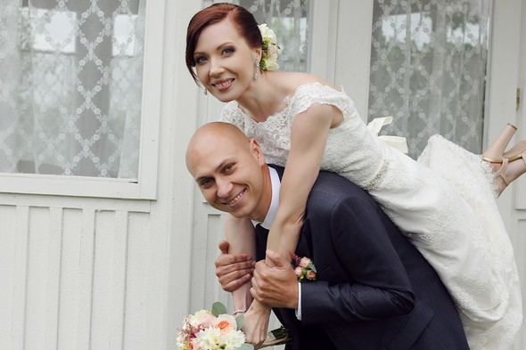 Wedding5 - фото №12