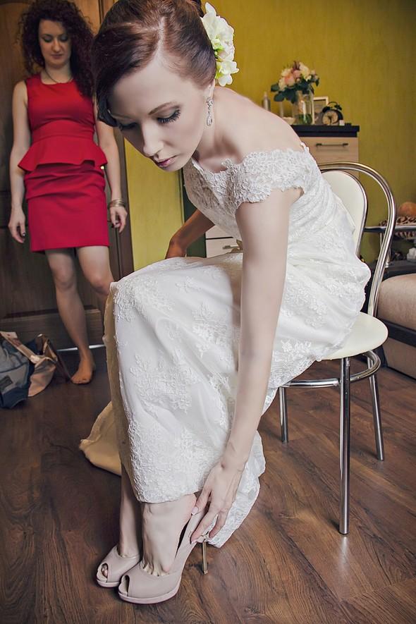 Wedding5 - фото №31