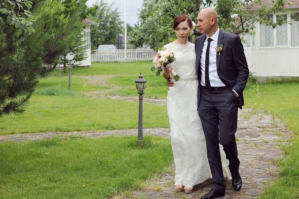 Wedding5 - фото №8